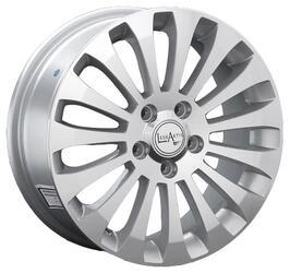 Автомобильный диск Литой LegeArtis FD24 6,5x16 5/108 ET 52,5 DIA 63,3 Sil