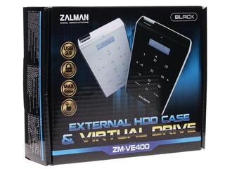 """2.5"""" Внешний бокс Zalman ZM-VE400"""