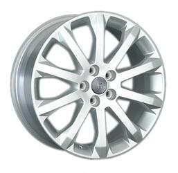 Автомобильный диск литой Replay FD75 7,5x18 5/108 ET 52,5 DIA 63,3 Sil