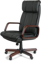 Кресло руководителя CHAIRMAN 419 черный
