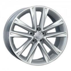 Автомобильный диск Литой LegeArtis TY121 6,5x17 5/114,3 ET 45 DIA 60,1 Sil