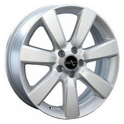 Автомобильный диск Литой LegeArtis GM25 7x17 4/114,3 ET 49 DIA 56,6 Sil