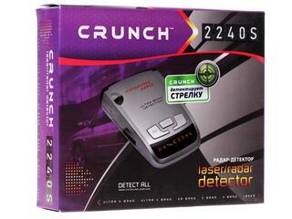 Радар-детектор Crunch 2240 STR