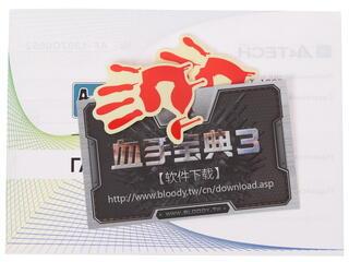 Мышь проводная A4Tech Bloody V4MA Gaming