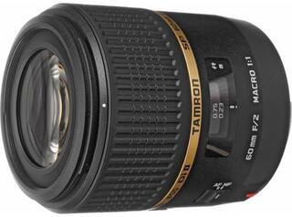 Объектив TAMRON 60/2.0 SP AF Di II LD (iF) Macro 1:1 для Canon (G005E)