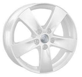 Автомобильный диск Литой LegeArtis HND80 7x18 5/114,3 ET 41 DIA 67,1 White