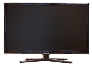 """32"""" (81 см)  LED-телевизор Erisson 32LEN18 черный"""
