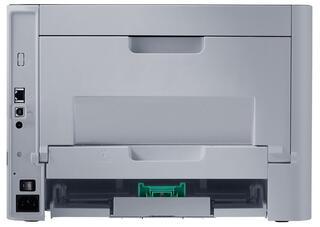 Принтер лазерный Samsung SL-M4020NX