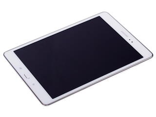 "9.7"" Планшет Samsung GALAXY Tab A 16 Гб  белый"