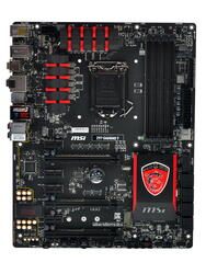Плата MSI Z97 GAMING 7 Socket-1150 Intel Z97 DDR3 ATX AC`97 8ch(7.1) GbLAN SATA3 RAID+2xHDMI+DP