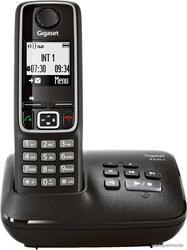 Телефон беспроводной (DECT) Siemens Gigaset A420 A