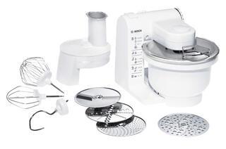 Кухонный комбайн Bosch MUM 4427 белый