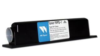 Картридж лазерный NV Print NPG-1
