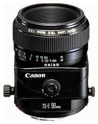 Объектив Canon TS-E 90mm F2.8