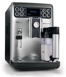 Кофемашина Philips HD8855/09 серебристый, черный