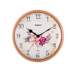 Часы настенные Scarlett SC - 27E