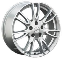 Автомобильный диск Литой LegeArtis NS51 7x17 5/114,3 ET 45 DIA 66,1 White