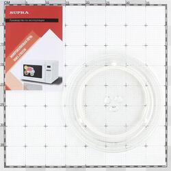 Микроволновая печь Supra MWS-2103SW белый