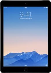 """9.7"""" Планшет Apple iPad Air 2 16 Гб  серый"""