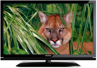 "22"" (55 см)  LED-телевизор Grundig 22VLE6320BM черный"