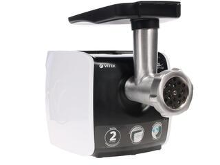 Мясорубка Vitek VT-3600 белый