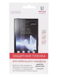 "4.5""  Пленка защитная для смартфона Samsung G360 Galaxy Core Prime"