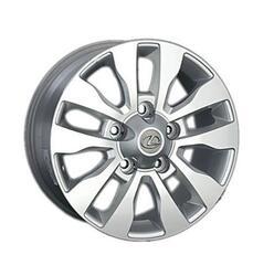 Автомобильный диск литой LegeArtis LX48 8,5x20 5/150 ET 60 DIA 110,1 SF