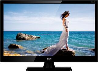 """32"""" (81 см)  LED-телевизор BBK 32LEM-1009/T2C черный"""