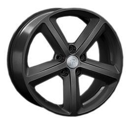 Автомобильный диск Литой Replay A55 8x18 5/112 ET 39 DIA 66,6 GM