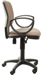 Кресло офисное Бюрократ CH-626AXSN бежевый