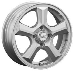 Автомобильный диск Литой LegeArtis HND7 5x14 4/100 ET 46 DIA 54,1 Sil