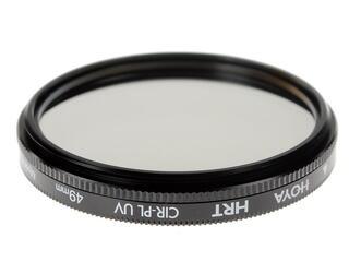 Фильтр Hoya PL CIR UV 49