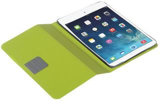 Чехол-книжка для планшета Apple iPad Mini Retina серый