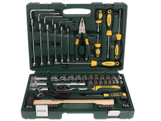 Набор инструментов KRAFTOOL 27976-H66