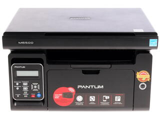 МФУ лазерное Pantum М6500