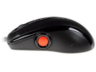 Мышь проводная A4Tech F6