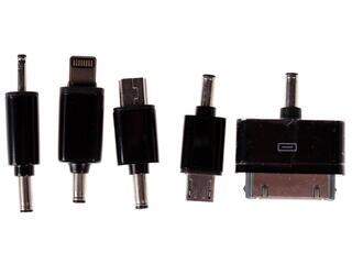 Портативный аккумулятор TeXet TPB-2113 черный