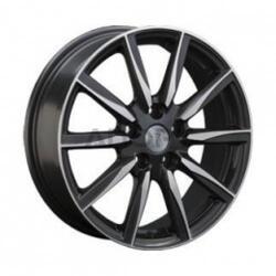 Автомобильный диск литой Replay TY48 6,5x16 5/114,3 ET 39 DIA 60,1 SF