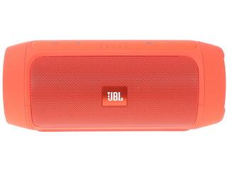 Портативная колонка JBL Charge 2+ оранжевый
