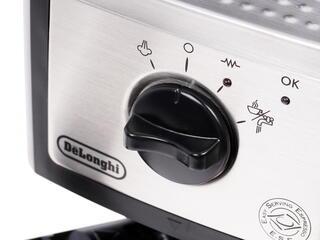 Кофеварка Delonghi EC 155 черный