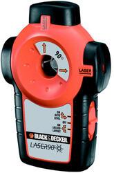 Лазерный нивелир Black&Decker LZR5