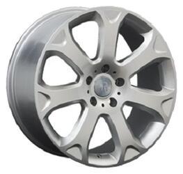 Автомобильный диск литой Replay B75 8,5x18 5/120 ET 46 DIA 74,1 Sil