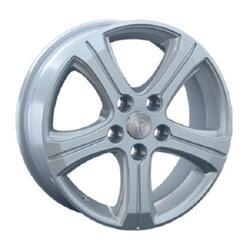 Автомобильный диск Литой LegeArtis PG30 6,5x16 5/114,3 ET 38 DIA 67,1 Sil