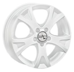 Автомобильный диск Литой LegeArtis SK5 6x15 5/100 ET 38 DIA 57,1 White