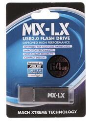 Память USB Flash Mach Xtreme MXUB3MLXY-64G 64 Гб