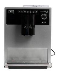 Кофемашина Melitta Е 970-101 серебристый