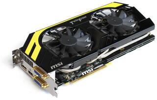 Видеокарта MSI GeForce GTX 770 Lightning [N770 Lightning]