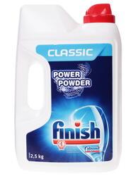 Порошок для посудомоечных машин Finish Power Powder