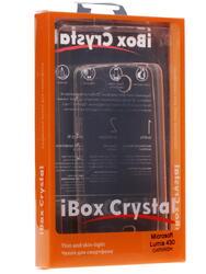 Накладка  iBox для смартфона Microsoft Lumia 430