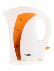 Электрочайник Home Element HE-KT102 белый, оранжевый